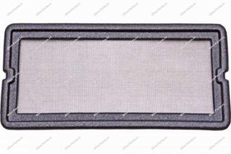 Сетка-фильтр на воздухозаборник отопителя