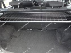 Ограждение для груза и собак в багажник Chevrolet Niva