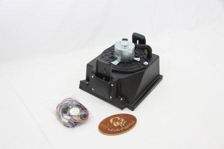 Отопитель нового образца Lada4x4 (печка на ниву)