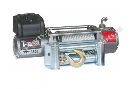 Лебедка HEW-9500 X Power