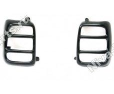 Накладки на задние фонари Lada4x4