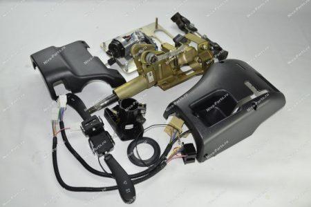 Рулевая колонка регулируемая Lada4x4