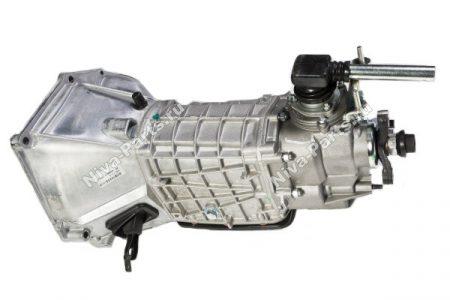 Коробка переключения передач КПП Нива 2123-1700005 Спорт (трасса) ряд R1