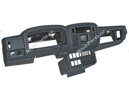 Панель приборов Комфорт Lada4x4
