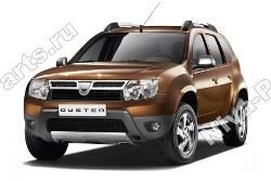 Кондиционер встроенный для Renault Duster