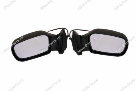 Зеркала боковые Lada4x4 c электроуправлением и обогревом